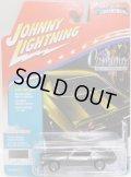 2017 JOHNNY LIGHTNING - MUSCLE CARS USA R1 【1970 CHEVY CAMARO Z28】 GUNMET/RR (1672個限定)