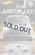 2017 HW CAR CULTURE - AIR COOLED 【CUSTOM '68 VOLKSWAGEN SQUAREBACK】 LT.GRAY/RR(少しサビTAMPO) (予約不可)