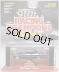 2016 RACING CHAMPIONS MINT COLLECTION S2D 【1964 CHEVY IMPALA】 BLACK/RR