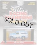 2016 RACING CHAMPIONS MINT COLLECTION S2B 【1980 FORD BRONCO】 LT.BLUE-WHITE/RR