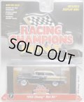 2016 RACING CHAMPIONS MINT COLLECTION S2C 【1955 CHEVY BEL AIR】 BLACK-GOLD/RR