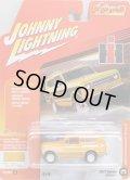 2017 JOHNNY LIGHTNING - CLASSIC GOLD COLLECTION R1C 【1979 INTERNATIONAL SCOUT II】 LT.ORANGE/RR (1256個限定)
