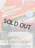 2017 JOHNNY LIGHTNING - CLASSIC GOLD COLLECTION R1D 【BLAKE RAINEY'S 1965 PONTIAC GTO】 GOLD/RR (1256個限定)