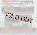 "2001 RACING CHAMPIONS - NASCAR 【""#93 AMOCO ULTIMATE"" DODGE RT】 BLACK-WHITE"