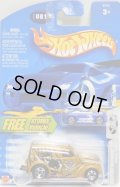 2003 ATOMIX 【ANGLIA PANEL with ATOMIX DEORA II】 GOLD/5SP