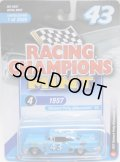 2018 RACING CHAMPIONS MINT COLLECTION R1A 【1957 RICHARD PETTY OLDSMOBILE 88】 LT.BLUE/RR (2500個限定)
