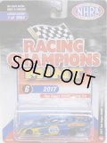 2018 RACING CHAMPIONS MINT COLLECTION R1A 【2017 RON CAPPS NHRA FUNNY CAR】 BLUE/RR (3004個限定)