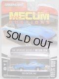 2018 GREENLIGHT MECUM AUCTIONS S2 【1970 DATSUN 240Z】 BLUE/RR