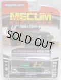 2018 GREENLIGHT MECUM AUCTIONS S2 【1974 JEEP CJ-5】 GREEN/RR