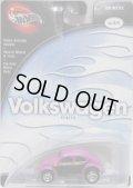 2003 PREFERRED - VOLKSWAGEN SERIES 【VW BEETLE】 PURPLE/RR
