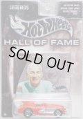 """2003 HALL OF FAME - LEGENDS 【""""ZORA ARKUS-DUNTOV"""" CORVETTE SR-2】 RED/RR"""