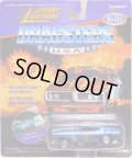 """1996 LIMITED EDITION - DRAGSTERS USA 【""""RAYMOND BEADLE"""" '71 BLUE MAX】 BLUE"""