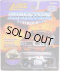 """1996 LIMITED EDITION - DRAGSTERS USA 【""""TONY FOTI"""" '92 L.A.P.D.】 BLACK-WHITE"""