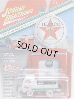 """画像1: 2018 JOHNNY LIGHTNING - HOBBY EXCLUSIVE 【""""TEXACO"""" DODGE A-100】 WHITE/RR (WHITE LIGHTNING)"""