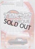 2018 GREENLIGHT TOKYO TORQUE S3 【1971 NISSAN SKYLINE 2000 GT-R】 BLACK/RR