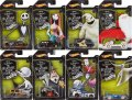 "2018 KROGER EXCLUSIVE ""HALLOWEEN"" 【""DISNEY"" THE NIGHTMARE BEFORE CHRISTMAS 25YEARS 8種セット】Custom '69 VW Squareback/Super Van/Street Creeper/Midnight Otto/Cool-One/Power Panel/Cockney Cab II/Quick 'N Sik(予約不可)"