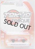 2018 GREENLIGHT TOKYO TORQUE S4 【1972 DATSUN 240Z RALLY】 RED/RR