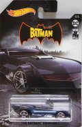 "2019 BATMAN 80th ANNIVERSARY 【""THE BATMAN"" BATMOBILE】 BLACK/PR5"