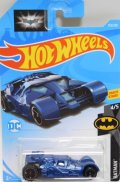 【THE DARK KNIGHT BATMOBILE】 DK.BLUE/MC5-OR6SP