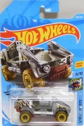 【BOT WHEELS】 GRAY/BLOR