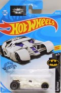 【THE DARK KNIGHT BATMOBILE】 WHITE/MC5-BLOR