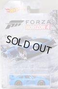 """2019 HW AUTO MOTIVE """"FORZA"""" 【PORSCHE 911 GT2 (993)】 BLUE/O5"""