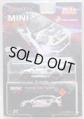 "2019 TSM MODELS - MINI GT 【""MIJO EXCLUSIVE"" HONDA CIVIC TYPE R ""ARTCAR MANGA 2018 PARIS AUTO SHOW"" (左ハンドル仕様)】 ZAMAC/RR(CHASE) (予約不可)"