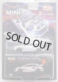 "2019 TSM MODELS - MINI GT 【""MIJO EXCLUSIVE"" HONDA CIVIC TYPE R ""ARTCAR MANGA 2018 PARIS AUTO SHOW"" (左ハンドル仕様)】 WHITE/RR (予約不可)"
