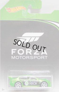 """画像1: 2017 """"FORZA MOTOR SPORT"""" 【FORD FALCON RACE CAR】 MET.GREEN/PR5 (CHASE)"""