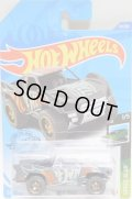 【BAJA TRUCK】PALE GRAY/BJ5 (HOT WHEELS TAMPO)