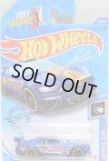 "【""JOEY LOGANO"" CUSTOM '18 FORD MUSTANG】RACE TEAM BLUE/J5"