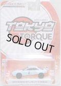 2020 GREENLIGHT TOKYO TORQUE S8 【2001 NISSAN SKYLINE GT-R (BNR34)】 LT.BLUE/RR (GULF)