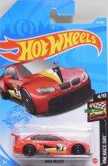 【BMW M3 GT2】RED/DD8