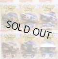 "2020 MATCHBOX WALMART EXCLUSIVE【""OFF ROAD RALLY""Aアソート 6種セット】1970 Datsun 510 Rally/2015 Subaru WRX STi/1985 Porsche 911 Rally/2010 Ford F-150 SVT Raptor/Volkswagen Beetle 4x4/1972 Ford Bronco 4x4 (予約不可)"
