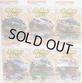 "2020 MATCHBOX WALMART EXCLUSIVE【""OFF ROAD RALLY""Bアソート 6種セット】Mustanger/1990 Volkswagen Golf Country/Ridge Raider/Jeep 4x4/2007 Honda Ridgeline/Sonora Shredder (予約不可)"