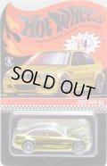 2020 RLC EXCLUSIVE  【2006 BMW M3 (フード開閉タイプ)】  SPEC.YELLOW/RR (お一人様1個まで)(予約不可)