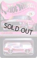 2020 RLC PARTY CAR 【'70 MUSTANG BOSS 302】 SPEC.PINK/RL (お一人様一点まで)