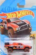 【TOYOTA OFF-ROAD TRUCK】RED/BLOR (HOLLEY)