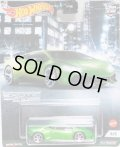 """2021 HW CAR CULTURE """"EXOTIC ENVY"""" 【LAMBORGHINI HURACAN LP 620-4】LT.GREEN/RR"""