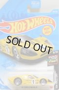 【'67 FORD GT40 Mk.IV】YELLOW/5SP (NEW CAST)