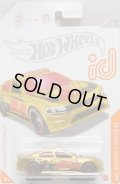 2021 HOT WHEELS iD 【'15 DODGE CHARGER SRT】SPEC.YELLOW/J5 (CHASE)(予約不可)