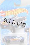 2021 SUPER TREASURE HUNTS【'64 NOVA WAGON GASSER】SPEC.RACE TEAM BLUE/RR(予約不可)
