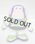 TOY STORY 3 【TALKING PLUSH - BUZZ LIGHTYEAR (P3297/T0508)】