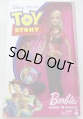 TOY STORY 【BARBIE LOVES WOODY! (R4248/R9295)】