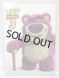 TOY STORY  【POST CARD / LOTSO】
