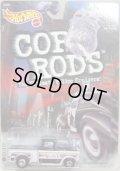 COP RODS 2 【'56 FLASHSIDER】 BLACK・WHITE/RR