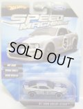 SPEED MACHINES 【'07 FORD SHELBY GT500】 SILVER/A6