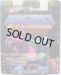 2011 NOSTALGIC BRANDS - MASTERS OF THE UNIVERSE 【'50s CHEVY TRUCK】 MET.PURPLE-BLUE/RR