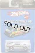 2007 TARGET EXCLUSIVE SUPER CHROMES 【MUSTANG MACH 1】 CHROME/RL