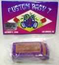 2008 CUSTOM BASH 【NIGHTSTALKER '77 DODGE VAN】 PURPLE/O5(CODE-3)